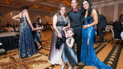 AREAA Black Tie Charity Event