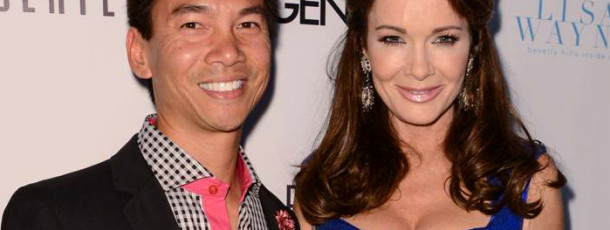 Lisa Vanderpump Red Carpet Event