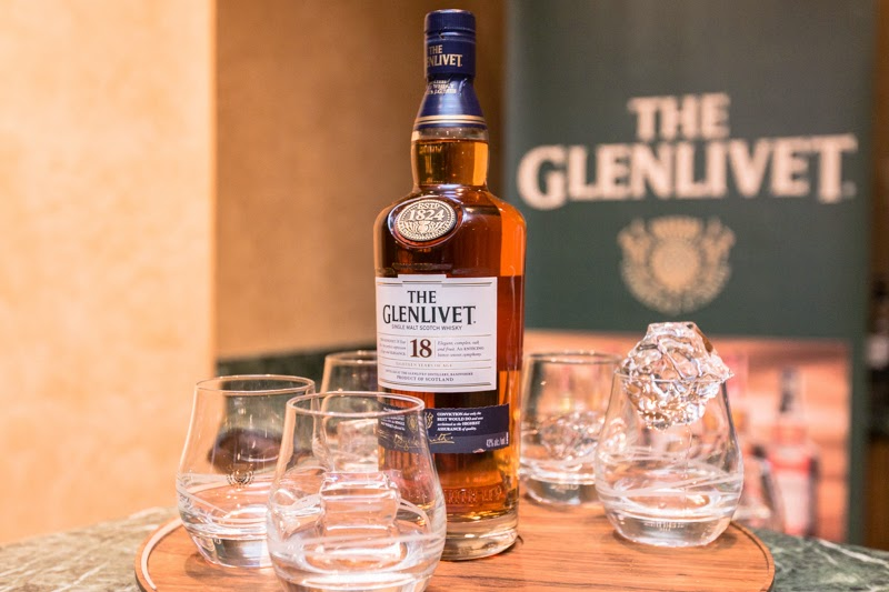 Pinnacle of Luxury - Glenlivet