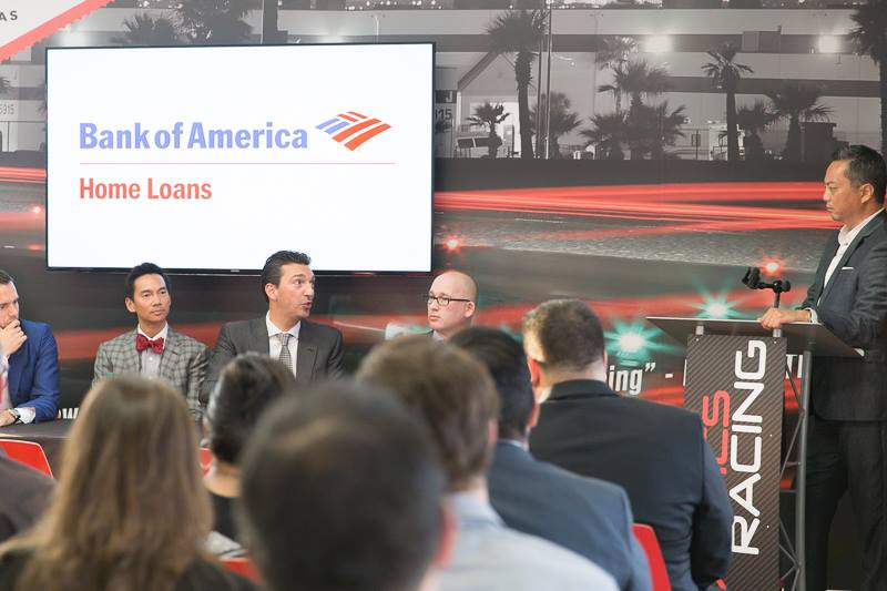 06/25/15 AREAA Accelertate - Luxury Panel - Bank of America