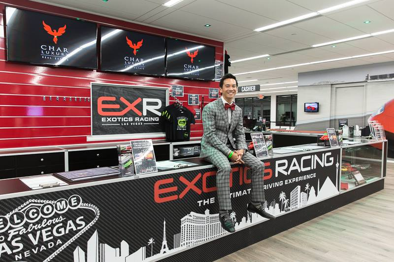 06/25/15 AREAA Accelerate - Exotics Racing - Randy