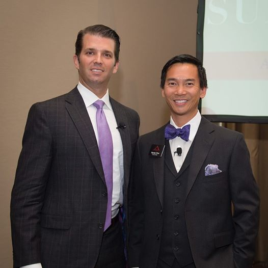 AREAA-Global-Summit-Randy-Donald-Trump-Jr