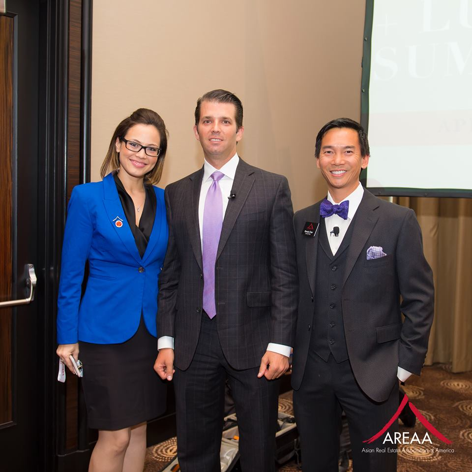 AREAA-Global-Summit-Trump-Chicago-After-Panel-Trump-Jr