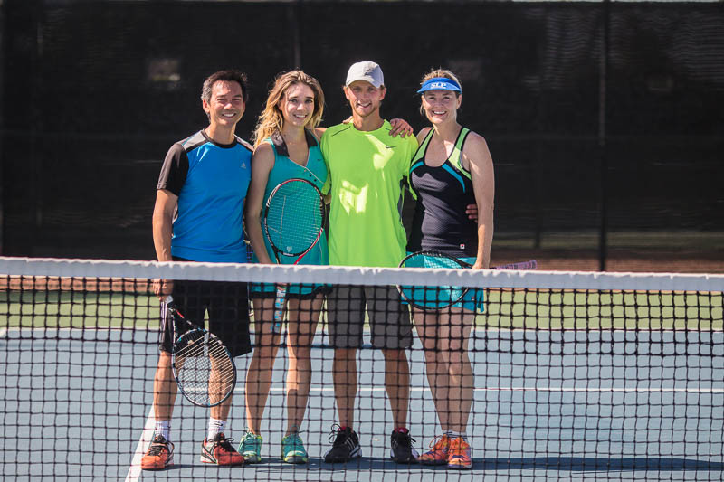 Char-Luxury-Pro-Am-Tennis-Outside-Group